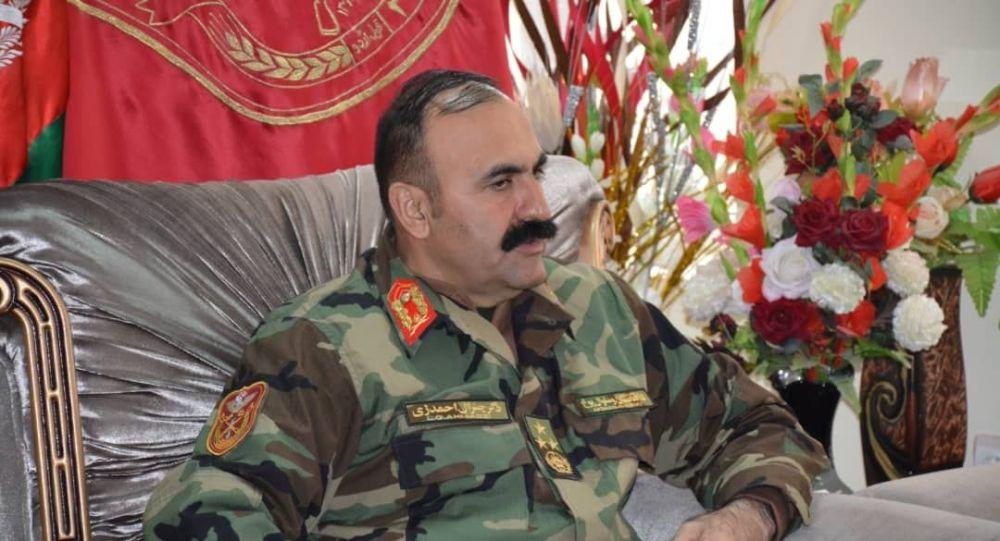 رئیس ستاد ارتش افغانستان برکنار میشود