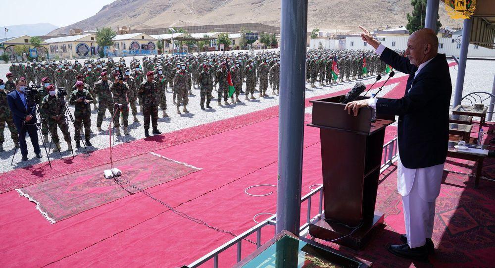 رئیس جمهور غنی: اراده صلح داریم اما تسلیم نمیشویم
