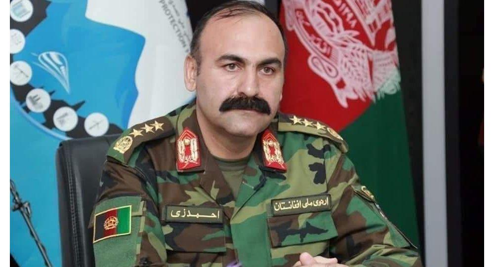 هیبتالله علیزی به عنوان رییس ستاد ارتش تعیین شد