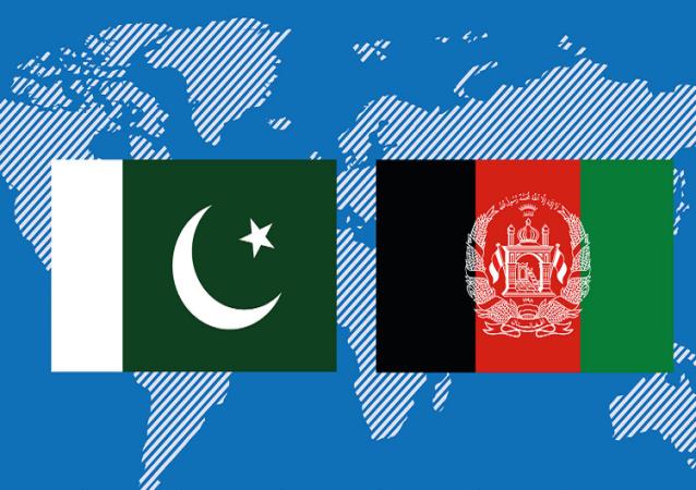 بریتانیا برای بهبود روابط کابل-اسلامآباد میانجیگری میکند