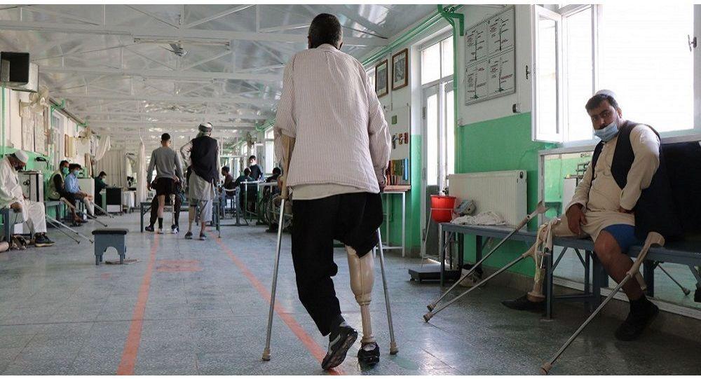 صلیب سرخ: در 6 ماه نزدیک به 50 هزار زخمی را در افغانستان درمان کردهایم
