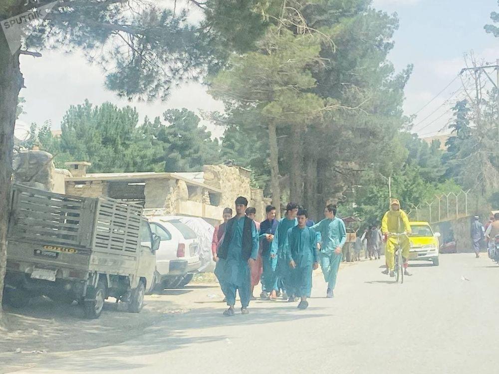 عید فطر و قربان دو جشن بسیار بزرگ در میان مردم افغانستان است