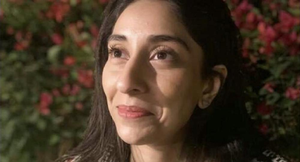 واکنشها به مرگ دختر یک دیپلمات ارشد پاکستان