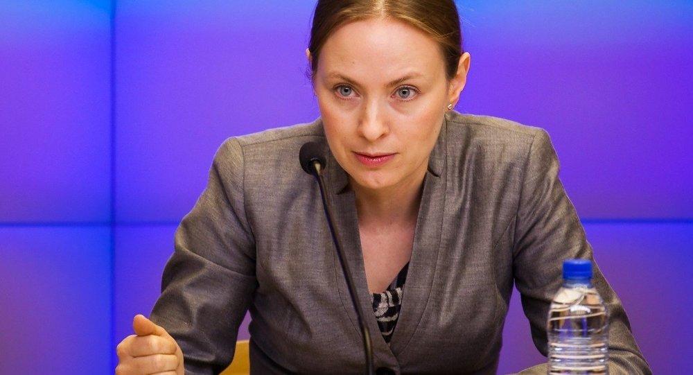 کاتارزینا پلچینسکا-نالش دیپلمات قبلی پولند