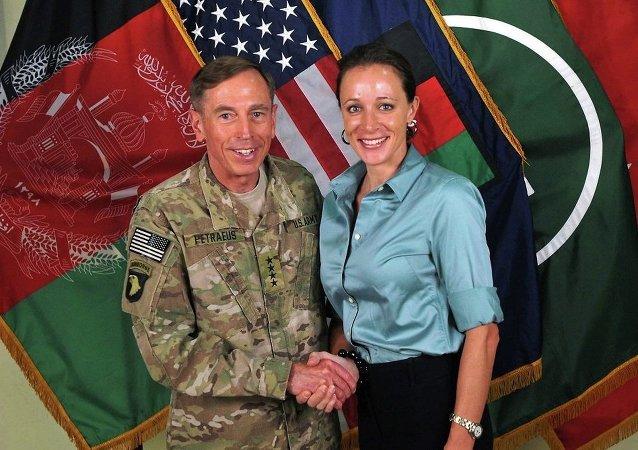 انتقاد پتریوس از شیوه ای کنونی بیرون شدن نیروهای امریکایی از افغانستان