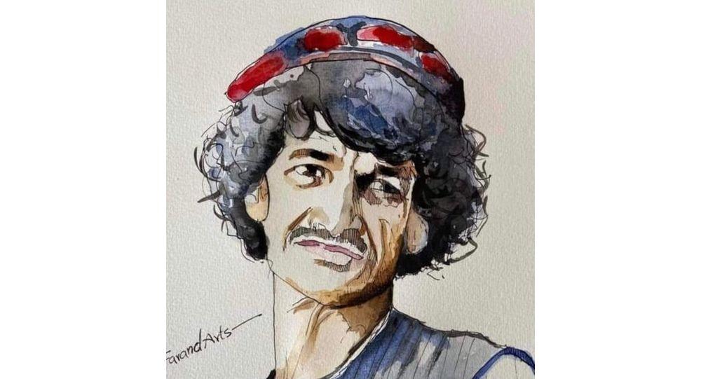 دانش: سیلی بر صورت خاشه سیلی بر صورت همه شهروندان افغانستان است