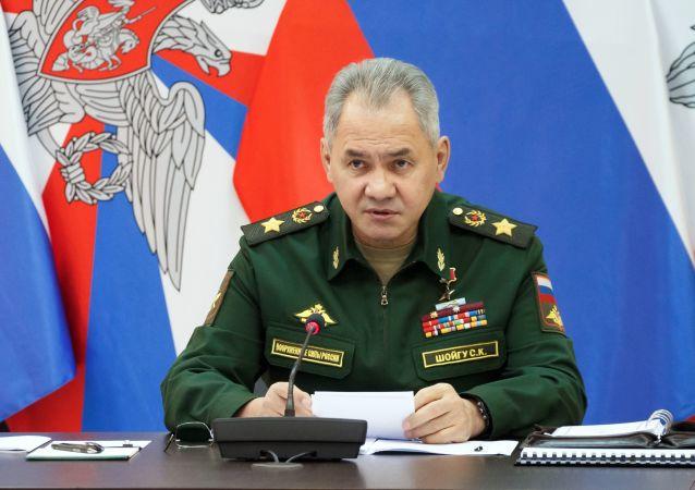 وزیر دفاع روسیه: ماموریت غرب در افغانستان ناکام شده است
