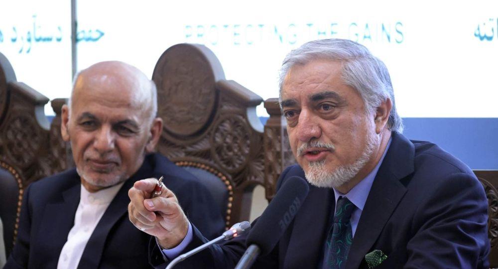 عبدالله: روند صلح آن گونه که انتظار داشتیم، به پیش نرفت