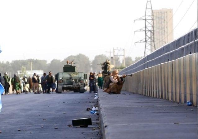 درگیری شدید در هرات؛ جنگ به مرکز شهر نزدیکتر شده است