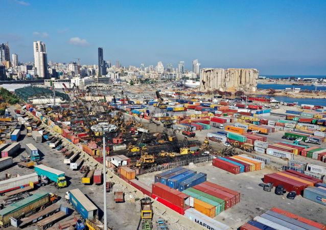قطع برق همه ای مناطق لبنان