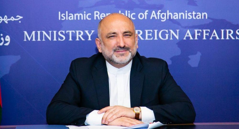 خواست مجدد اتمر برای مستندسازی جنایات جنگی  وتخطیهای حقوقبشری طالبان
