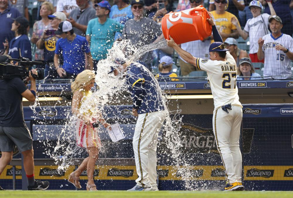 بهترین عکس های این هفته اسپوتنیک/مسابقات بیسبال در آمریکا