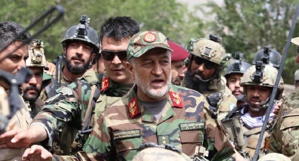 بسم الله محمدی: هیأتی از کابل برای توافق روی مسألهی افغانستان فردا به دوحه میرود