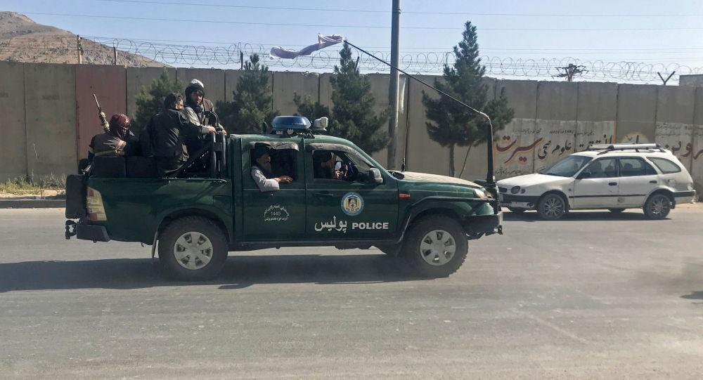 طالبان فیسبوک را به سرکوب آزادی بیان متهم کرد