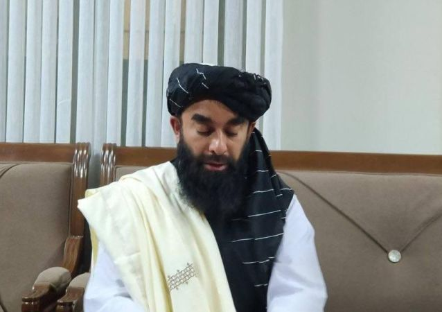 اعلامیه طالبان درباره گماشتن های جدید این گروه