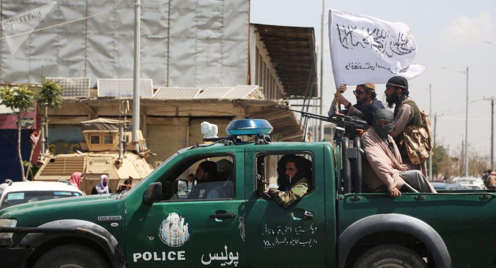 واکنش طالبان به تخلفات صورت گرفته از سوی اعضای این گروه