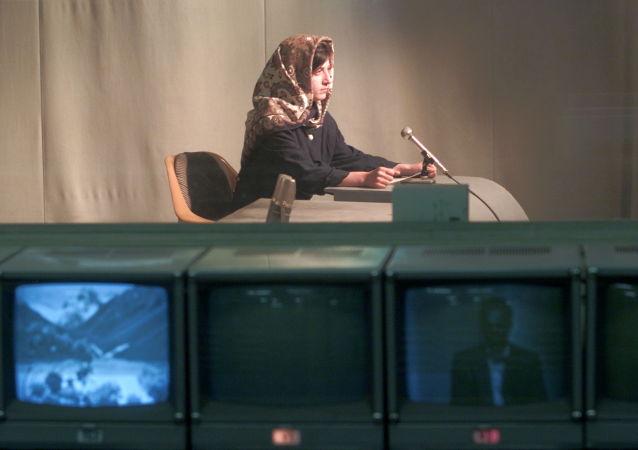 فروش ماهواره در افغانستان افزایش یافته است