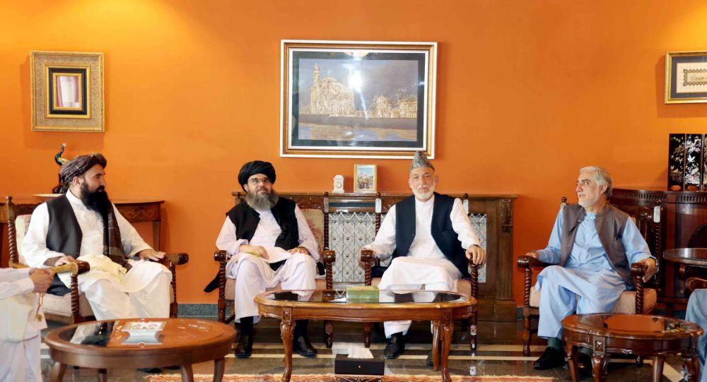 یک شورای 12 عضوی افغانستان را رهبری خواهد کرد