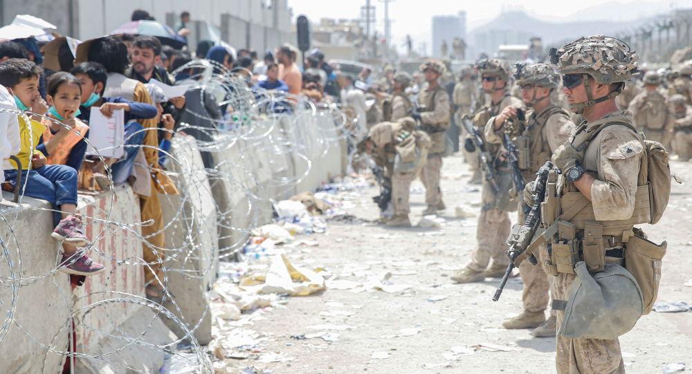 پنتاگون: از زمان تصرف افغانستان توسط طالبان، هیچ سرباز امریکایی کشته نشدهاست