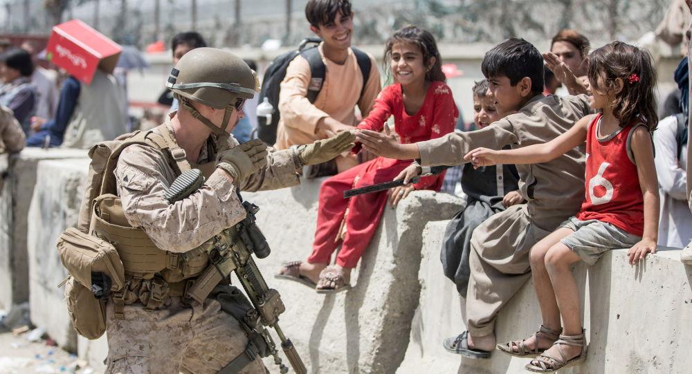 پنتاگون جزئیات تازه درمورد میدان هوایی کابل نشر کرد