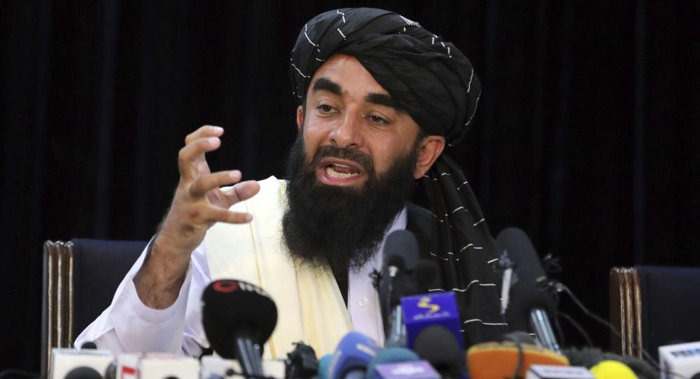 مجاهد: آمریکا مسئولیت جنایات گذشته خود در افغانستان را بر عهده بگیرد