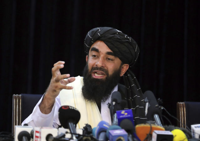 طالبان به جامعه جهانی: اول ما را به رسمیت بشناسید بعد حقوق بشر
