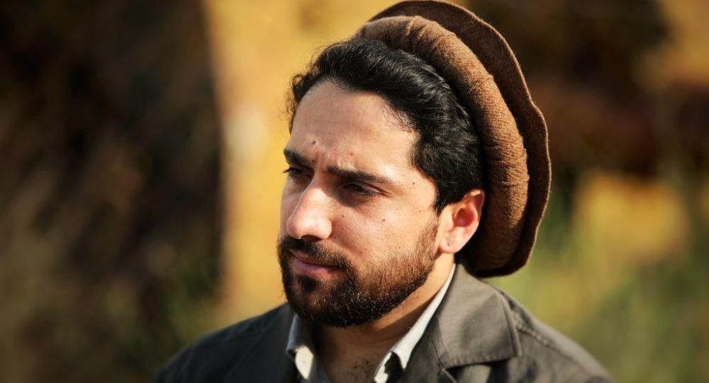 حمایت دو عضو کنگره امریکا از مقاومت احمد مسعود