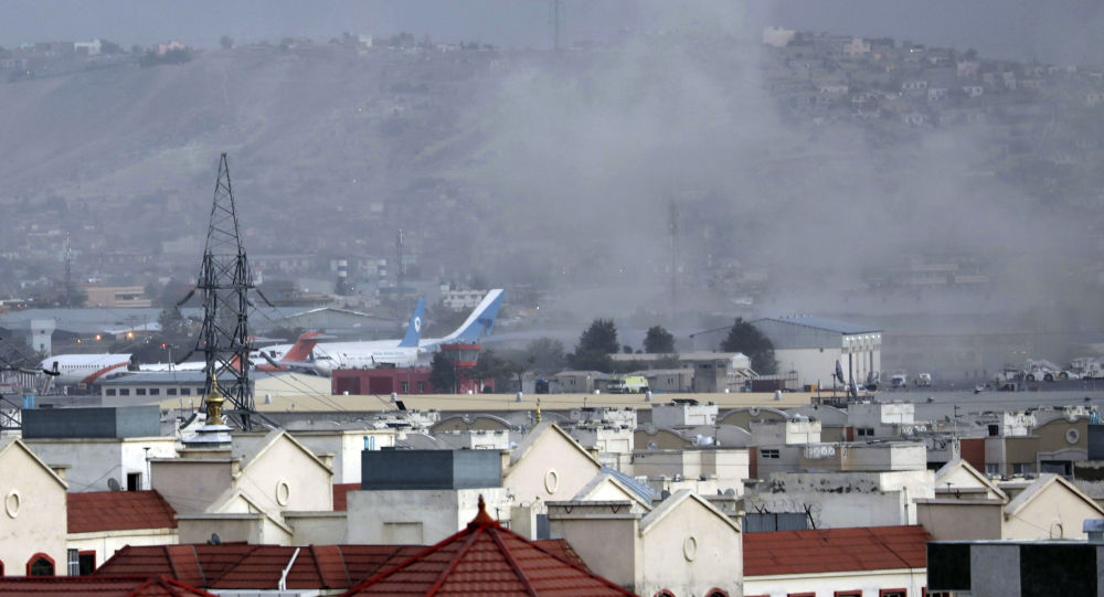 یکی از بنیانگذاران و خبرنگاران رها در انفجار فرودگاه کابل جان باخت + عکس