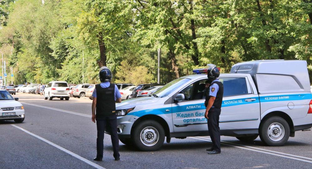 وقوع یک انفجار دیگر در جنوب قزاقستان