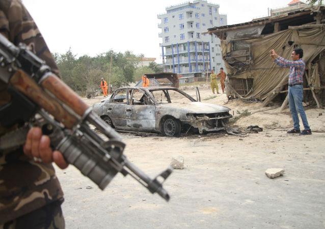 پنتاگون به قربانیان حمله هوایی در کابل غرامت می پردازد