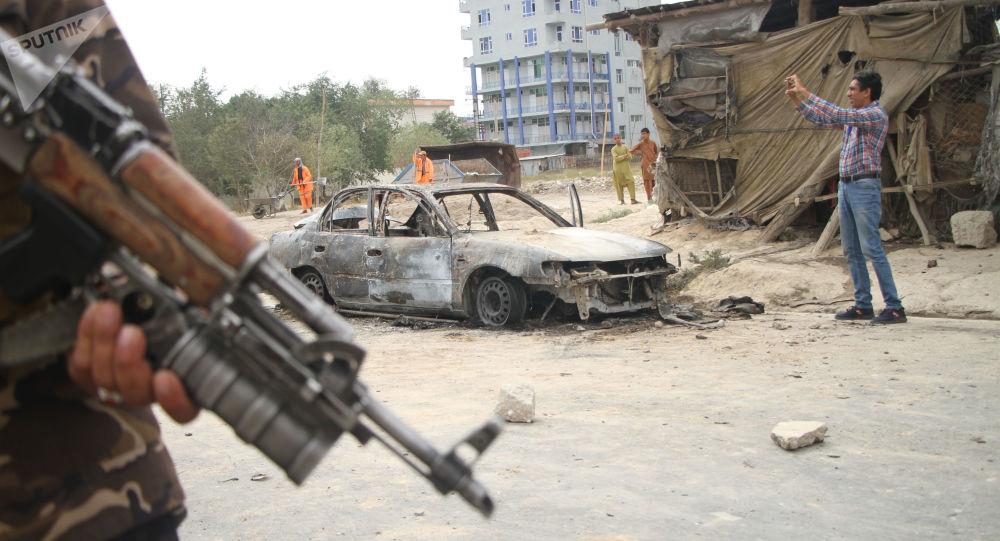 سازمان ملل انفجار دیروز کابل را محکوم کرد