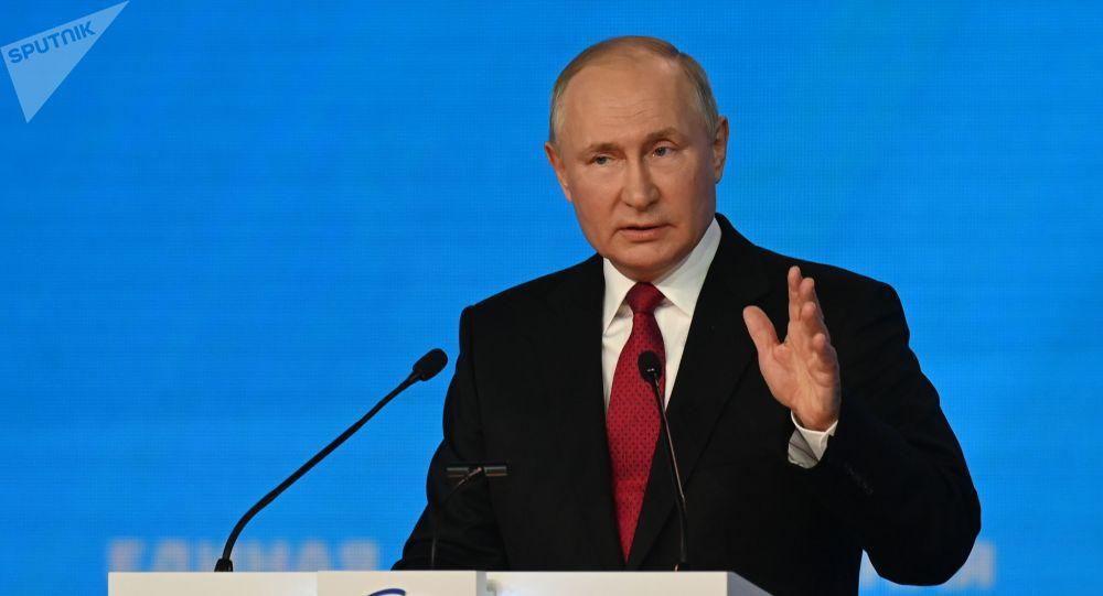 چرا رئیس جمهور روسیه قرنطینه شد؟
