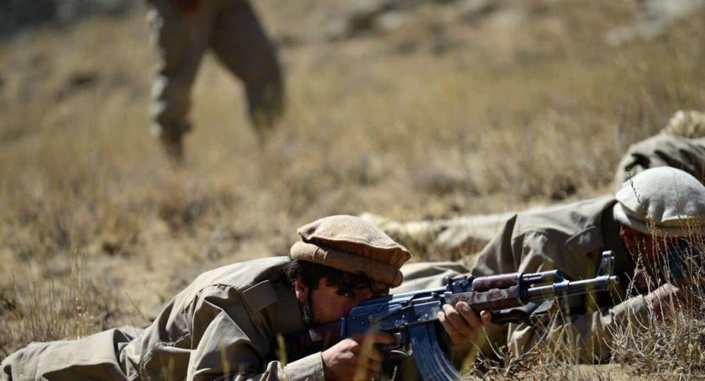 افغانستانی ها پس از درگیری در پنجشیر به دنبال عبور از مرز پاکستان هستند