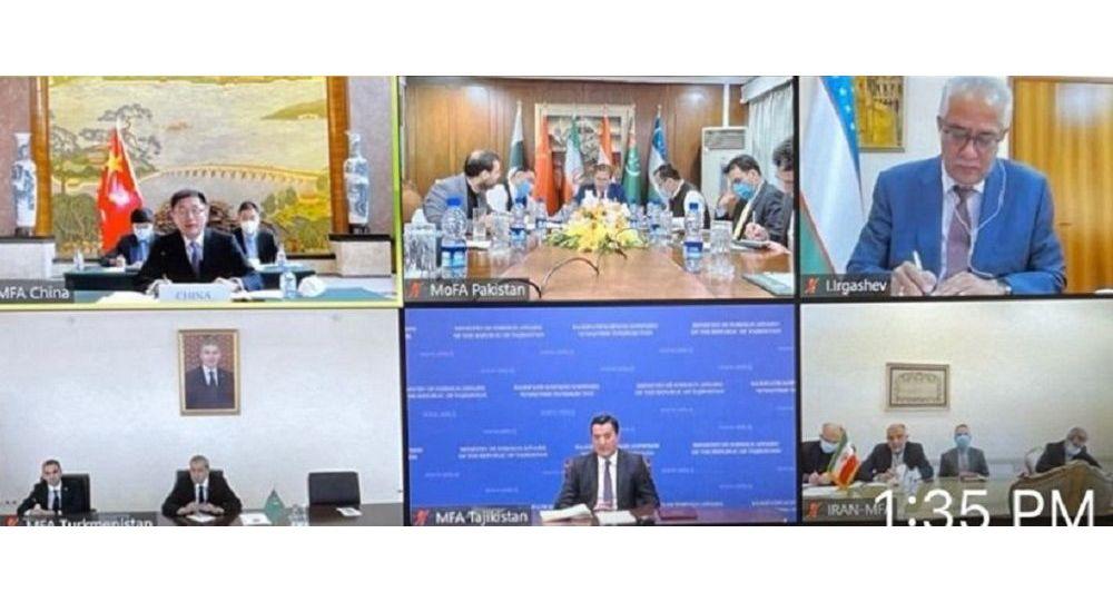 نمایندگان ویژه کشورهای همسایه درباره افغانستان تشکیل جلسه دادند
