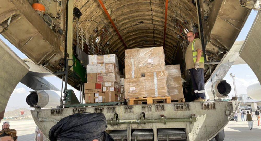 جزئیات ماموریت بیپیشینه ای امارات و اسرائیل در افغانستان