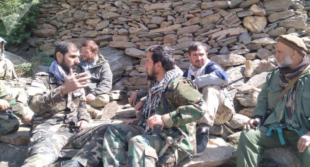 رسانه: تاجیکستان برای نیروهای مقاومت اهمیت پایگاه را دارد