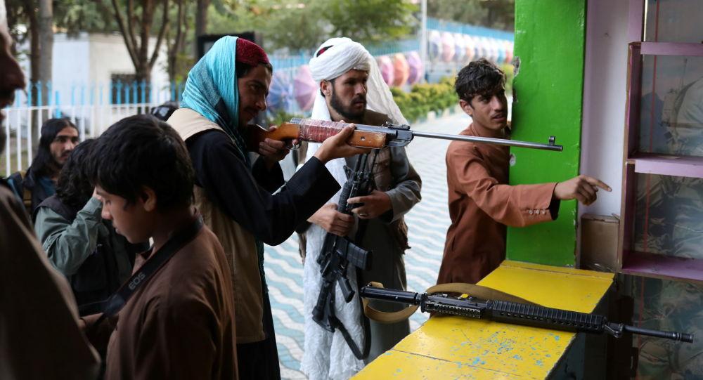 طالبان فهرستی از تعیینات جدید در دولت خود را اعلام کرد
