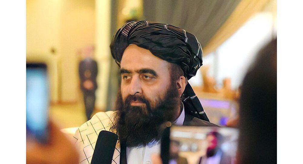مولوی امیر خان متقی