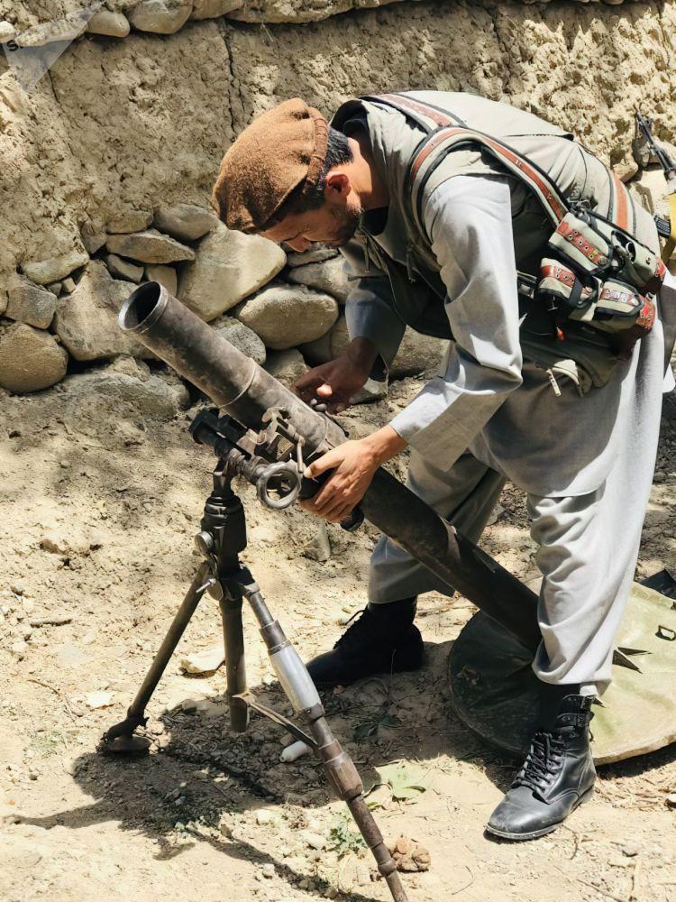 مقاومت ضد امارات در اندراب