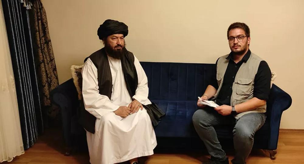 طالبان: دولت و ملت با چالشهای زیادی روبر است