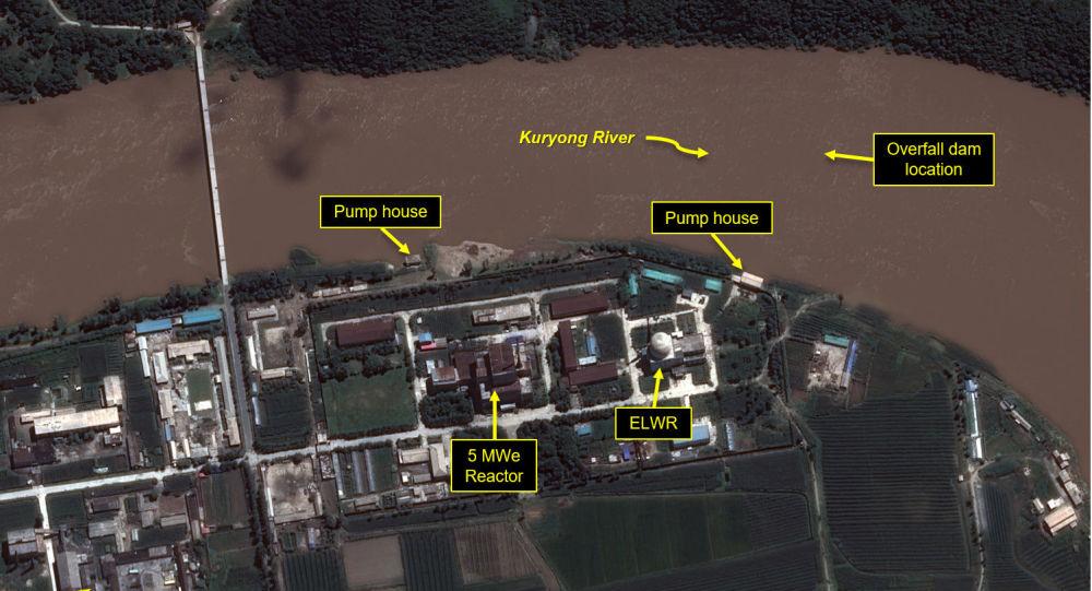 کوریای شمالی تسهیلات تولید اورانیوم غنی شده را گسترش می دهد