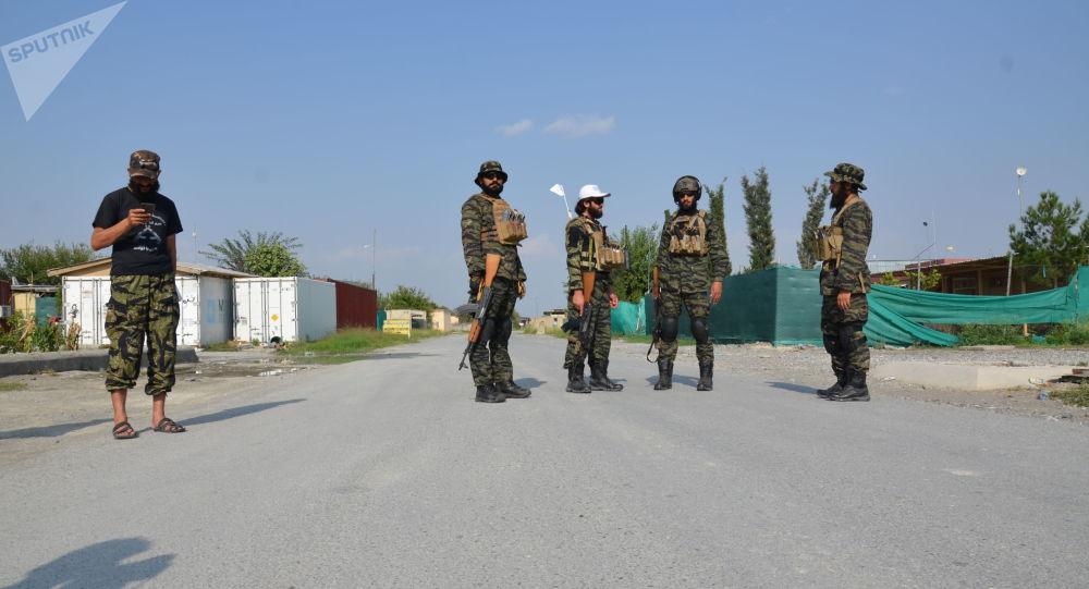 ادعای تازه؛ کشته شدن یک تاجر در شب عروسی پسرش توسط طالبان در ننگرهار