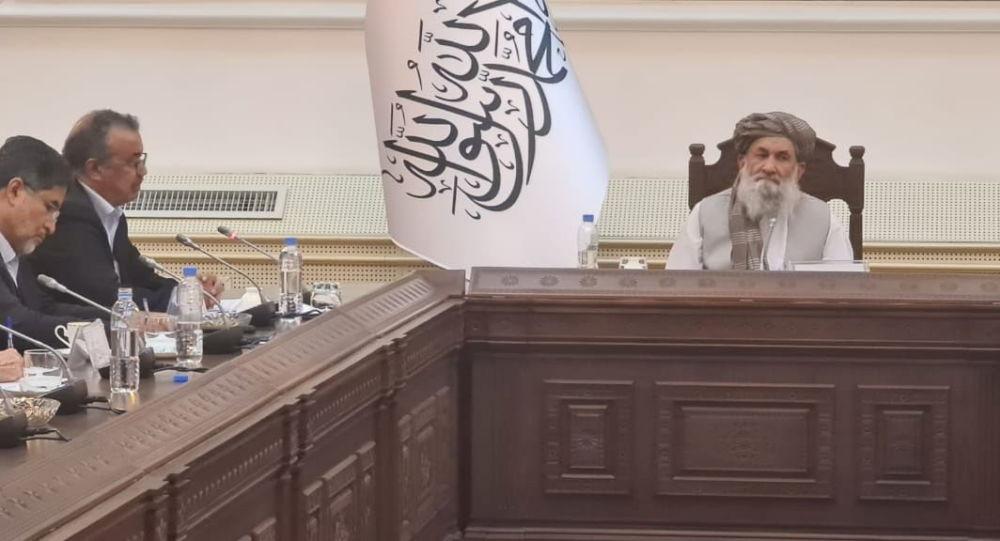 هشدار سازمان بهداشت جهانی از فاجعه قریب الوقوع انسانی در افغانستان