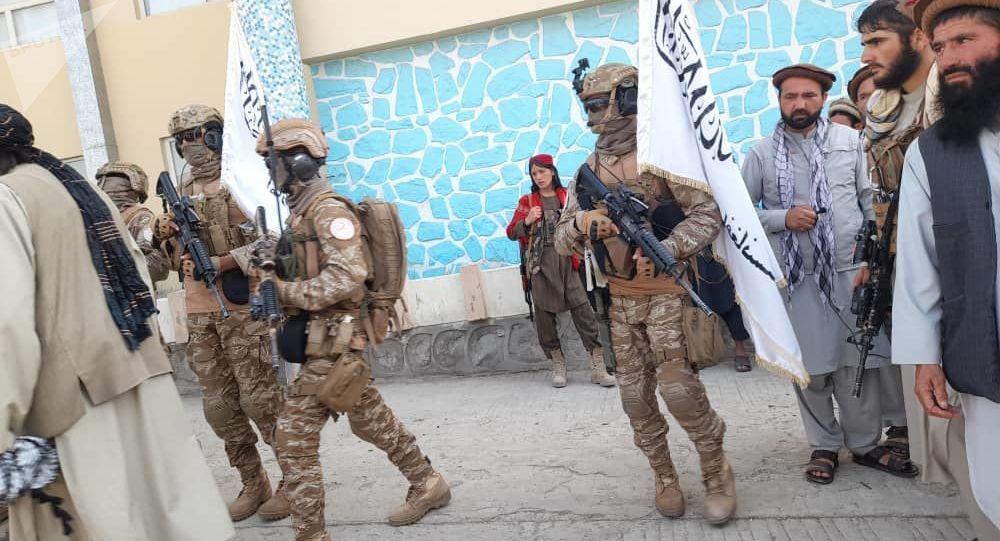 بازداشت چندین داعشی در کابل توسط طالبان