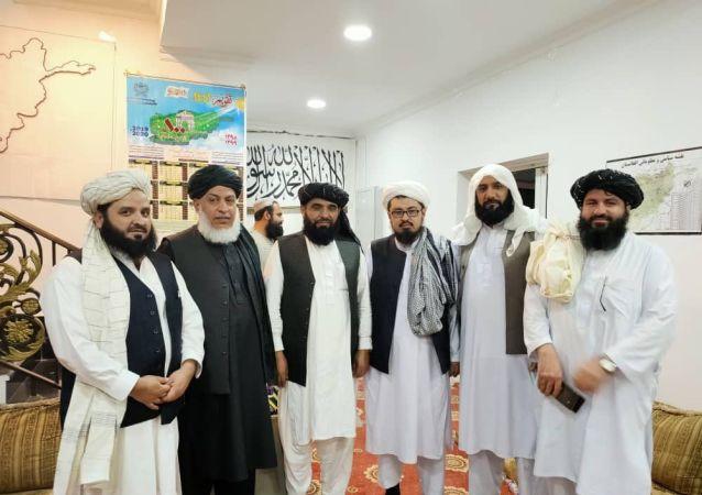 آیا گروه طالبان توانایی دست رسی به جنگ افزار هستهای را دارد؟