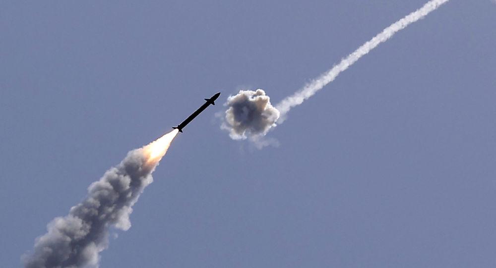 امریکا راکت مافوق صوت را آزمایش کرد