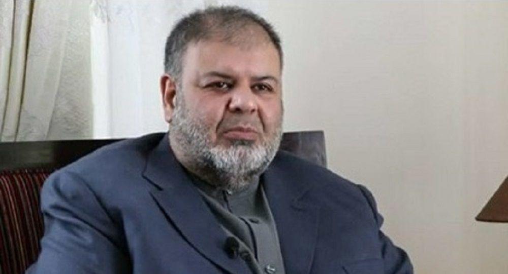 عبدالکریم خرم: مقامات بلندرتبۀ حکومت غنی بنیاد جمهوریت را خراب و فرار کردند