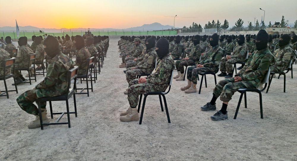 سربازان گمنام هزارستان اعلام موجودیت کرد