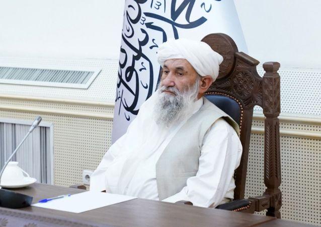 رئیس وزرای طالبان