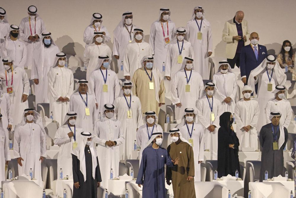 این نمایشگاه بینالمللی که با مشارکت 195 کشور برگزار میشود، رویدادی مهم در سطح خاورمیانه، آفریقا و جنوب آسیا است.